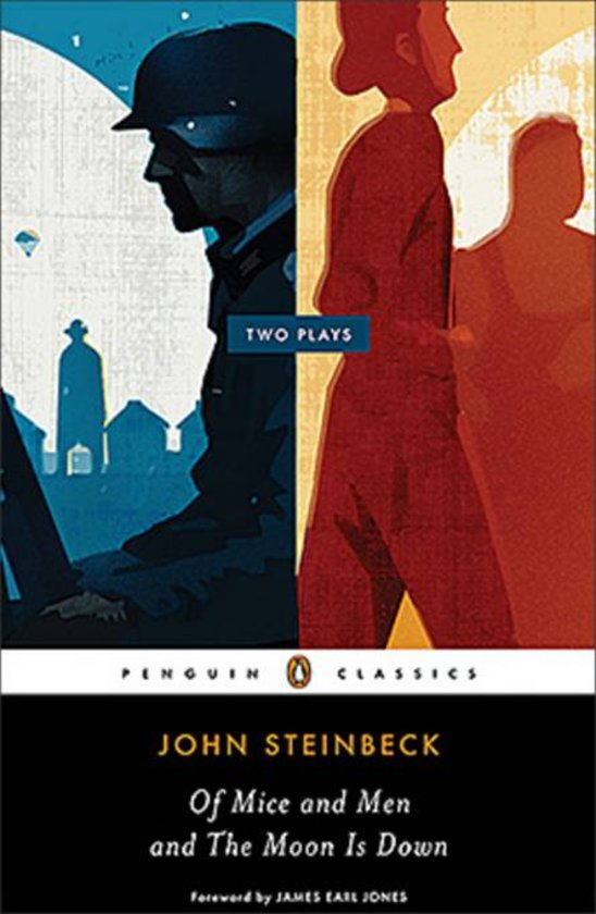 the relationship of the predator and the prey in of mice and men a novel by john steinbeck A major point in each of these films are the fight or conflict scenes and although they appear in different points in the story they still have an equally large effect on the main story line.