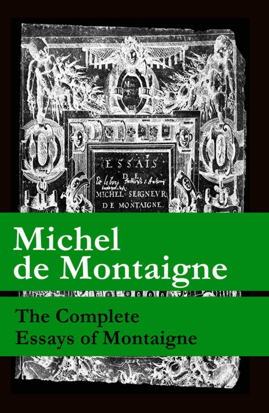 michel de montaigne the complete essays pdf