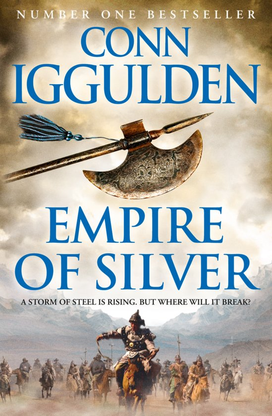 conn iggulden stormfugl alle datingsider