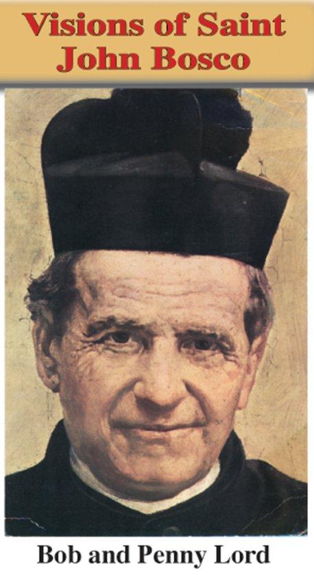 Visions of Saint John Bosco - 9200000034473867