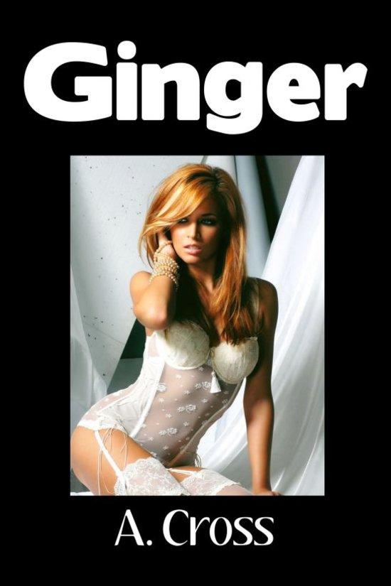 ginger bdsm