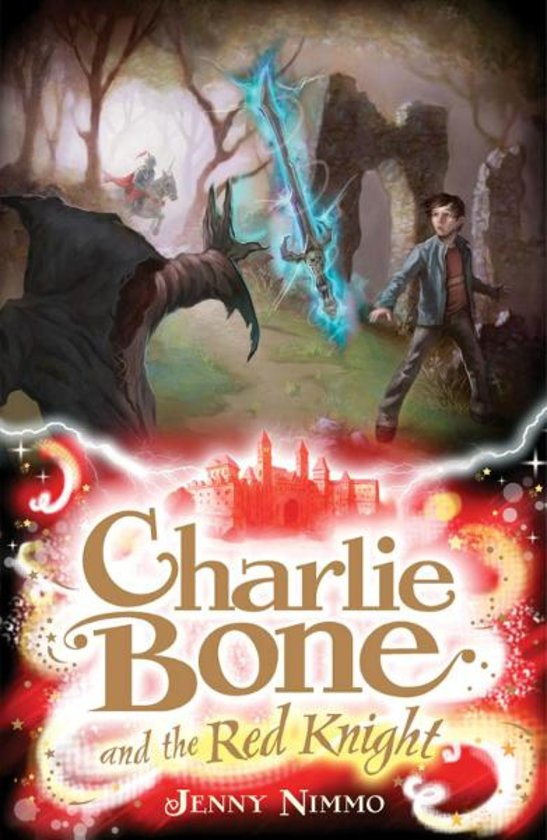 charlie bone and the red knight pdf