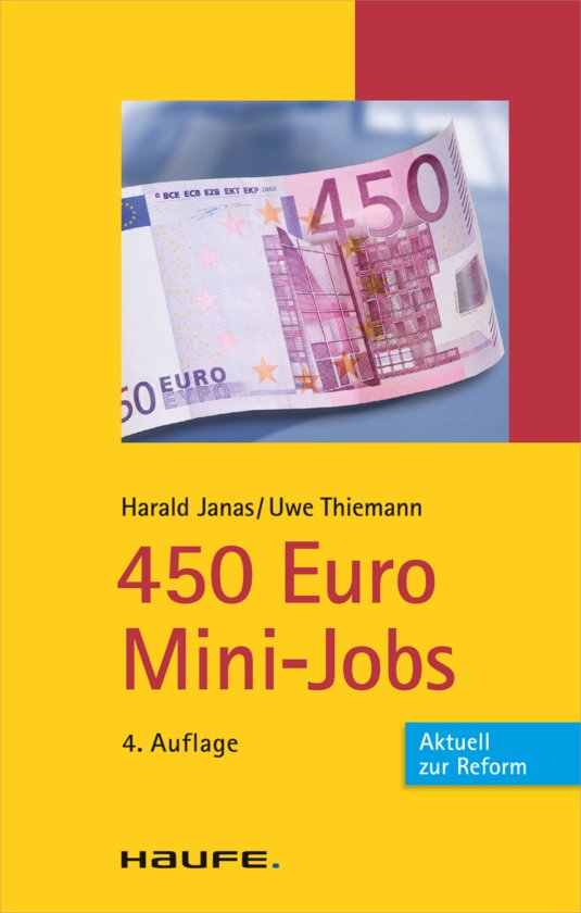 450 euro mini jobs ebook adobe epub uwe thiemann harald janas 9783648037560. Black Bedroom Furniture Sets. Home Design Ideas