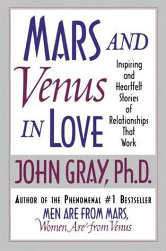 mars and venus relationship stages