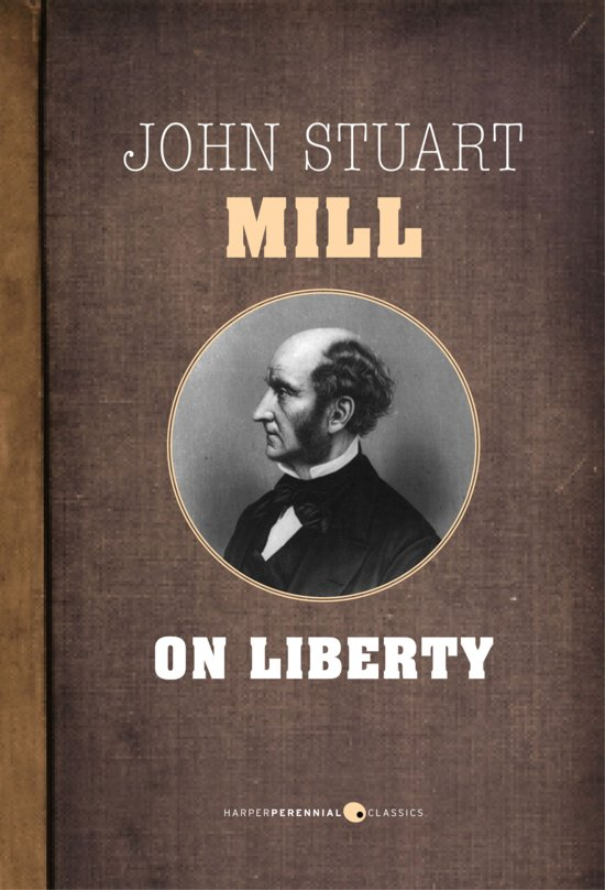 an overview of john stuart mills libertarian concept The history of libertarianism is also the history of classical liberalism, and the two concepts are very closely related the initial theory arose from enlightenment.