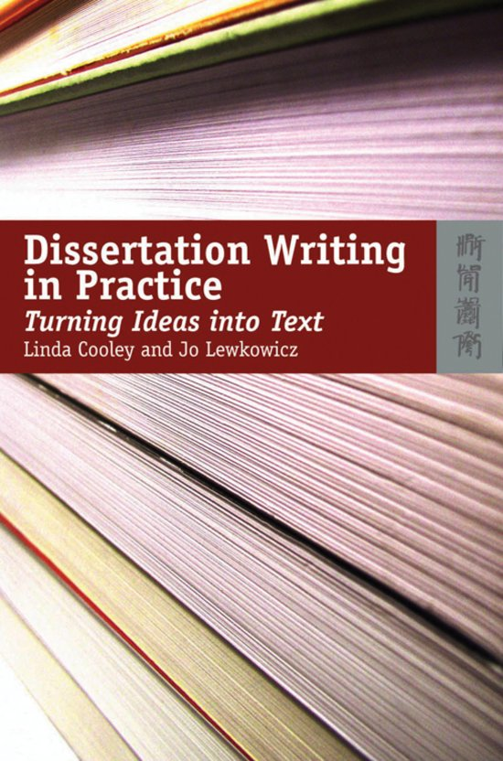 Help With Writing A Dissertation Hard