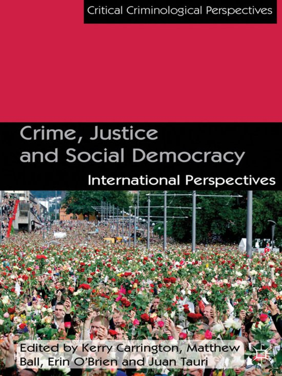 social deprivation and crime are inextricably Unemployment, the underclass and crime in australia: a critique' rob wattst introduction the relationship between criminality and economic conditions has.