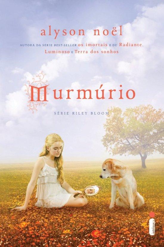 ... Murmúrio (ebook) Adobe ePub, Alyson Noël | 9788580572407 | Boeken