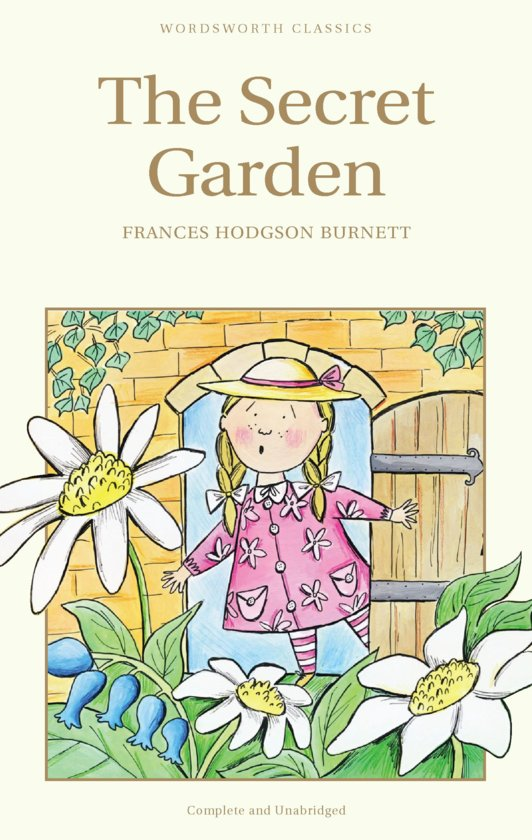 The Secret Garden Ebook Adobe Epub Frances