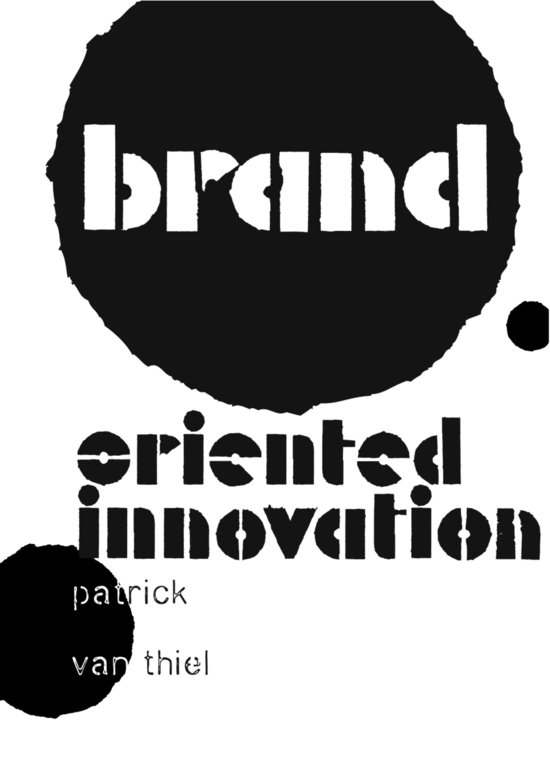 Brand Oriented Innovation Ebook Adobe Epub