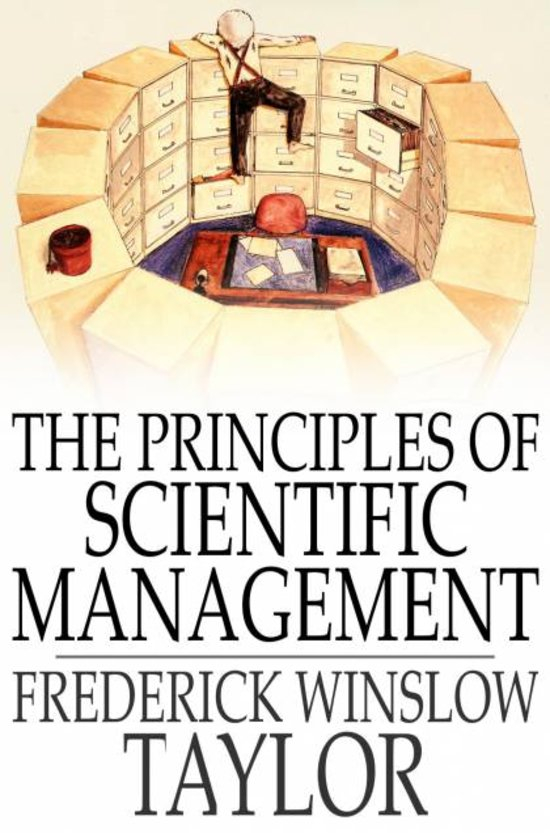 the principles of scientific management browse millions of pdf books scientific management 4 principles to increase efficency 4 principles the basis of modern organization and decision theory this influential essay has