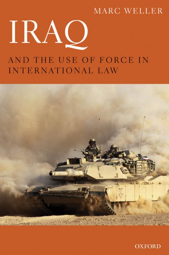 use of force in international law essay