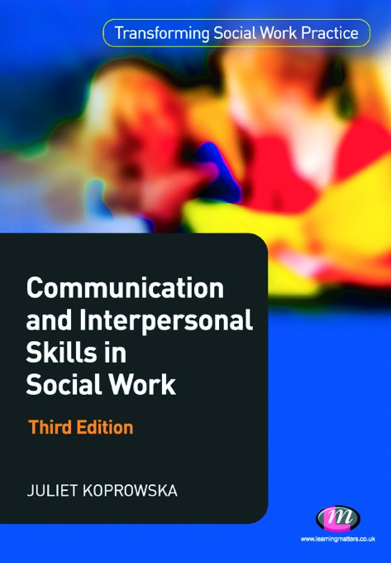 communication social work If you work as a clinical social worker, diagnosing disorders, developing treatment plans and delivering therapy or if you opt for work as a direct service social worker advocating for and advising patients, you need strong communication skills to do any good listening, writing and speaking are.