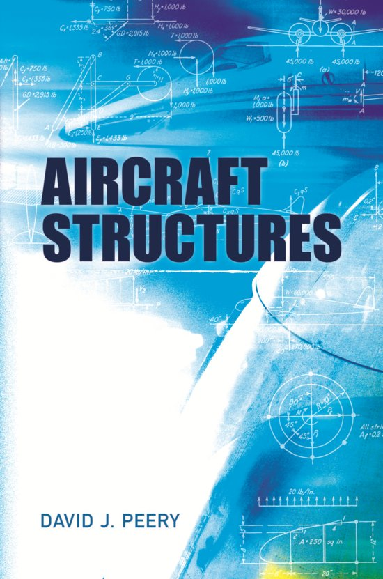 Peery aircraft structures