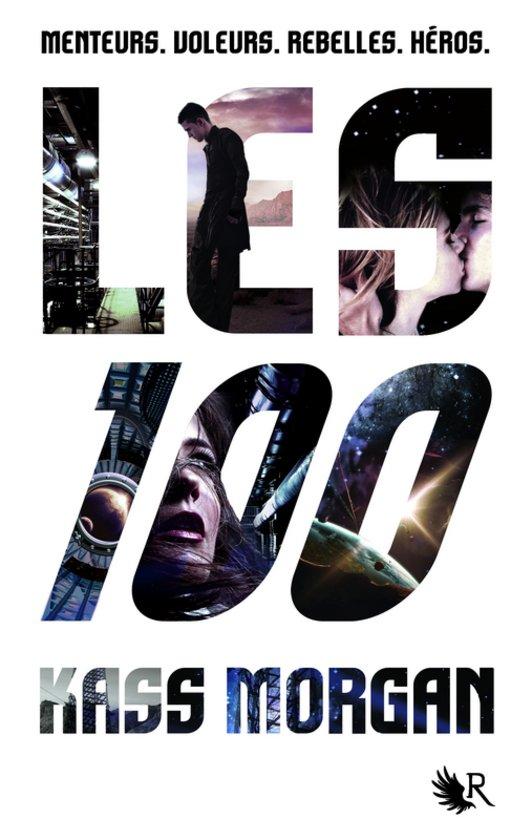 Bol Com Les 100 Livre 1 Ebook Adobe Epub Kass