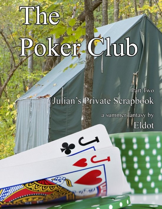 The poker club trailer