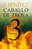 Saidan. Caballo de Troya 3