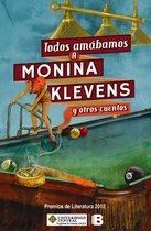 Todos amábamos a Monina Klevens y otros cuentos