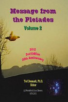 Message from the Pleiades, Volume 2, 2nd Edition