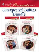 Unexpected Babies Bundle: Androletti's Mistress\The Desert King's Pregnant Bride\The Pregnancy Secret\The Vasquez Baby