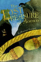 The Lost Treasure of Annwn