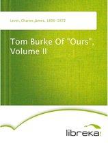 Tom Burke Of
