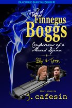 Tales of Finnegus Boggs: Billy and Tyron
