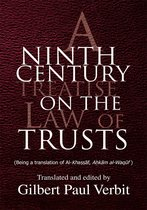 A Ninth Century Treatise on the Law of Trusts