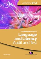 The Minimum Core for Language and Literacy: Audit and Test