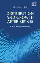 Distribution and Growth after Keynes