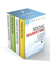 Social Marketing Digital Book Set