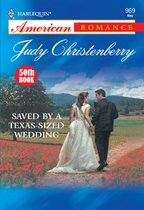 Saved By a Texas-Sized Wedding