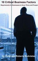 10 Critical Business Factors
