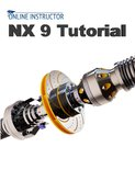 NX 9 Tutorial