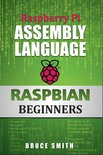Raspberry Pi Assembly Language RASPBIAN Beginners