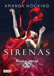 Requiem abismal. Sirenas 4