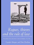 Rogues, Thieves And the Rule of Law