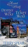 Terry Spear's Wolf Bundle