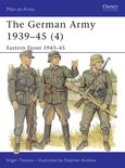 The German Army 1939-45 (4): Eastern Front 1943-45