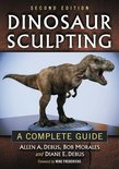 Dinosaur Sculpting