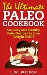 50+ Easy to Make Paleo Recipes for Healthy Weight Management