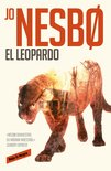El leopardo (Harry Hole, 8)