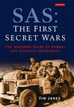 SAS: The First Secret Wars