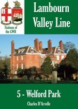 Welford Park: Stations of the Great Western Railway GWR