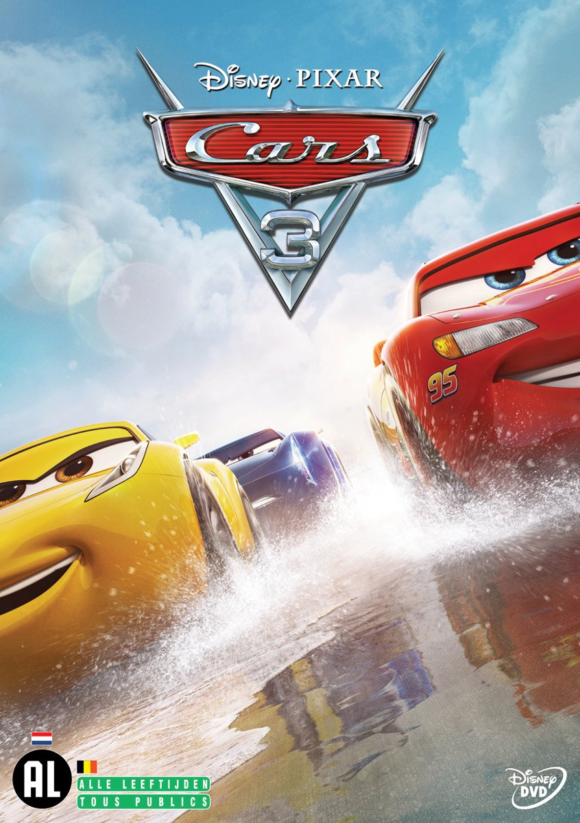 Opening To Cars   Dvd