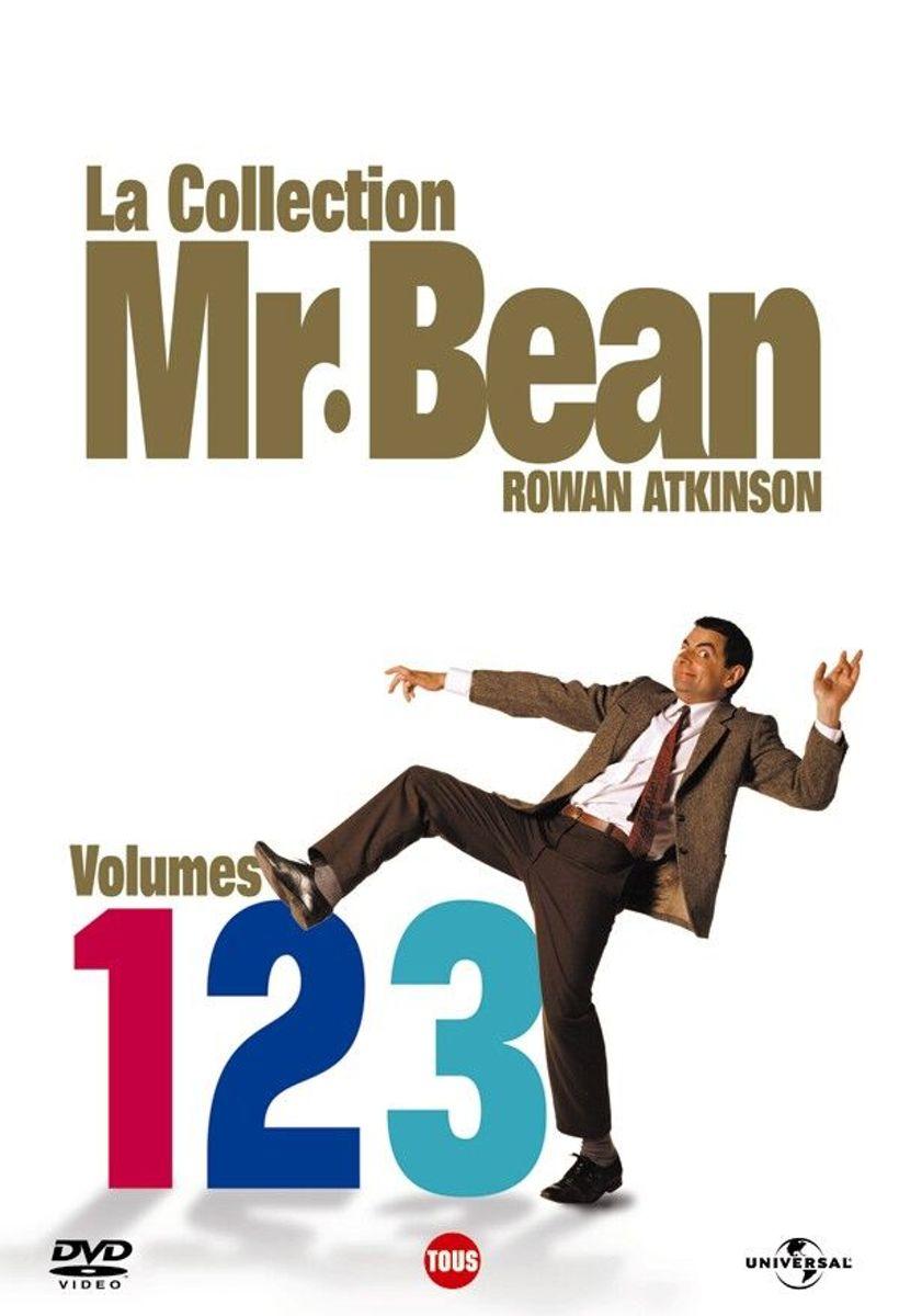 Kids N Fun 10 Kleurplaten Van Mr Bean