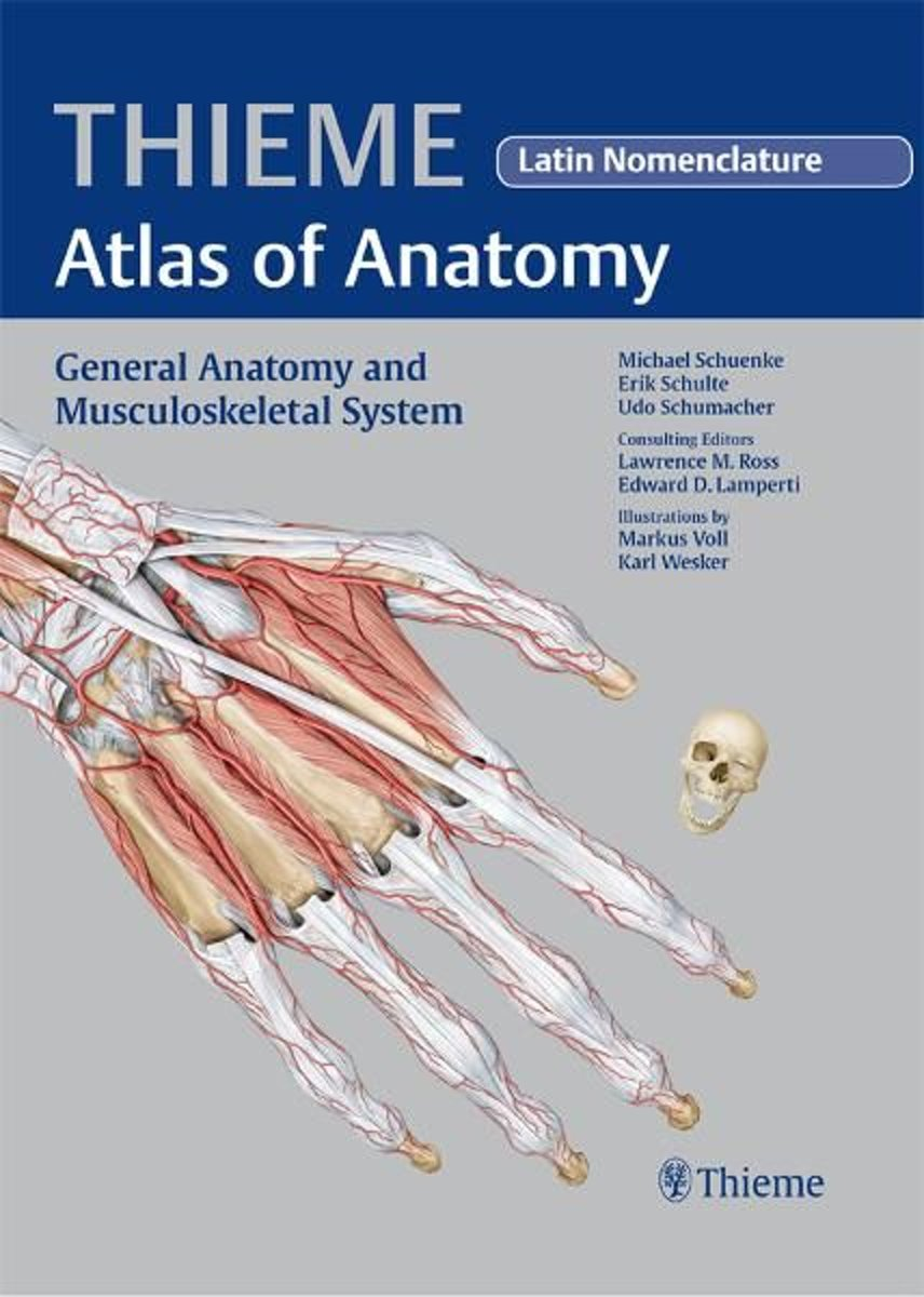 Imaging atlas of human anatomy 3087409 - follow4more.info
