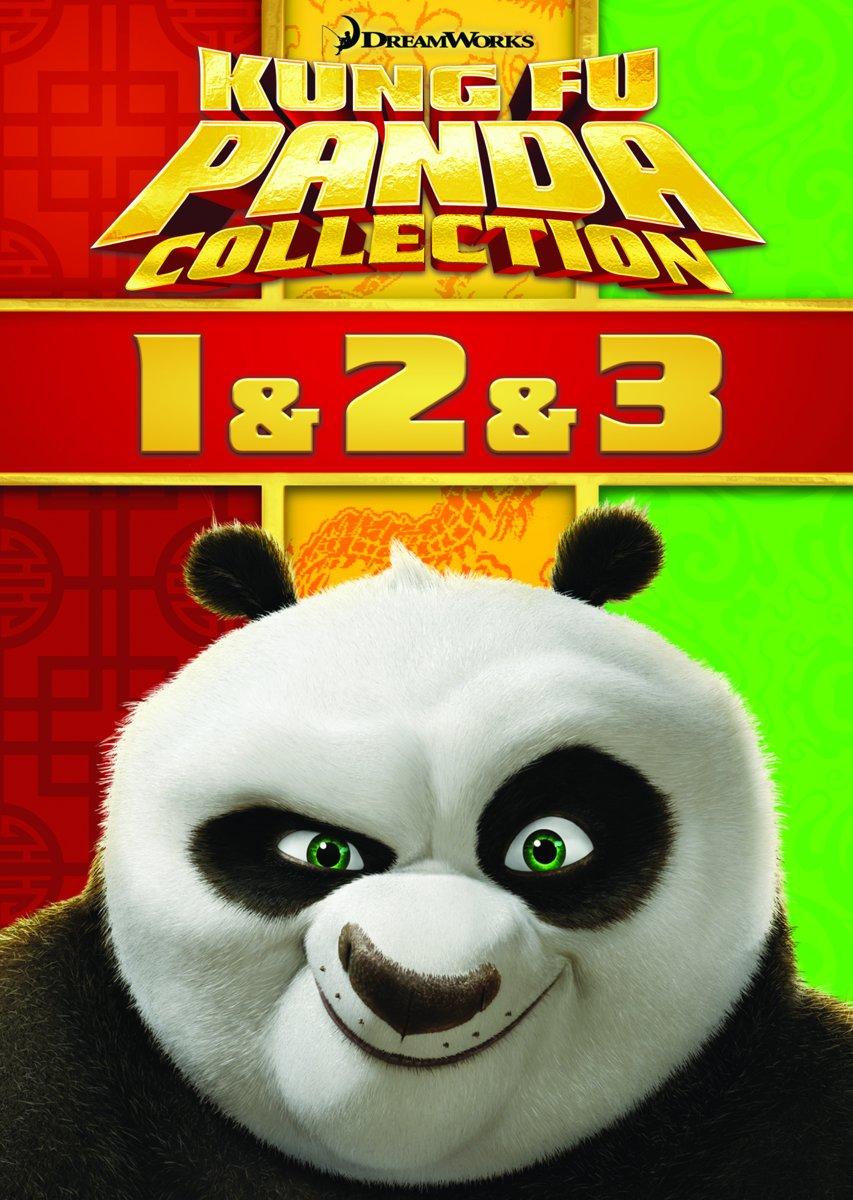 Kids N Fun 7 Kleurplaten Van Kung Fu Panda 3