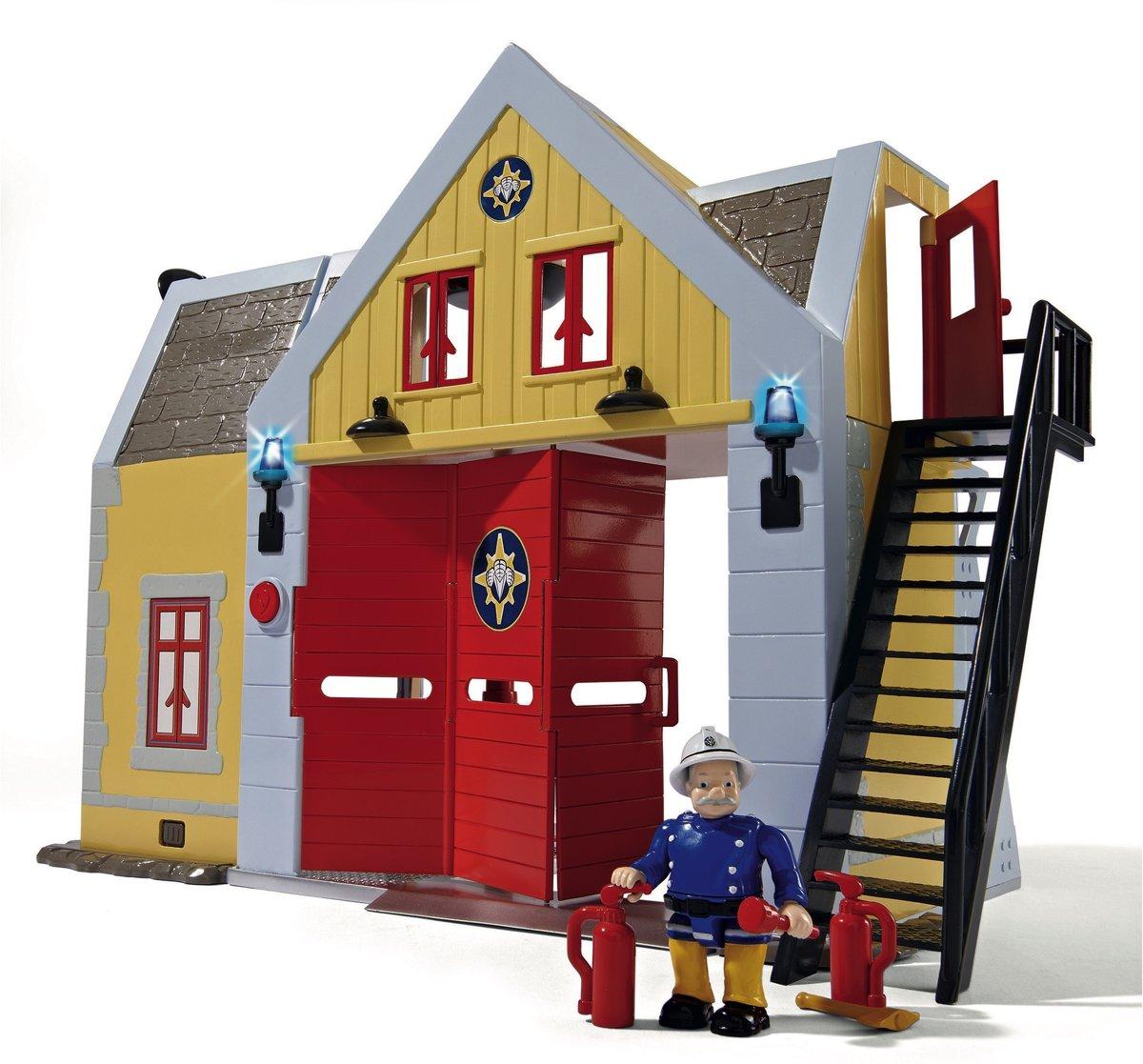 n 38 kleurplaten brandweerman sam