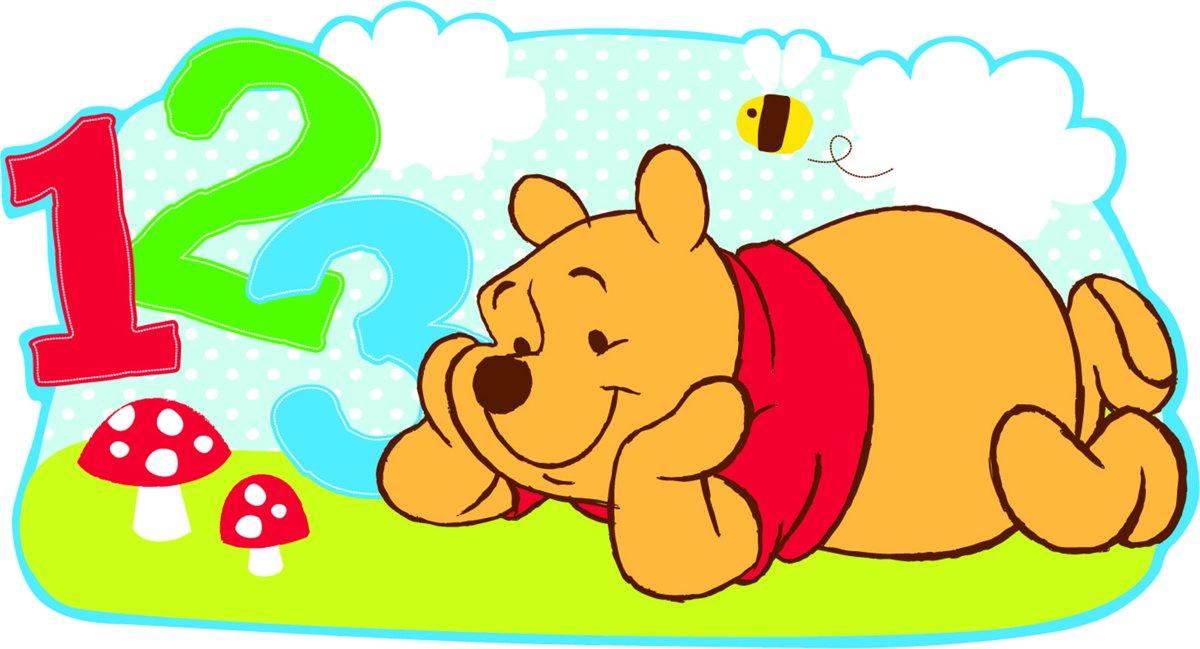 Kids N Fun 42 Kleurplaten Van Winnie De Pooh En Knorretje